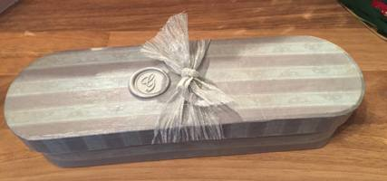 Hand crafted gift boxes 4